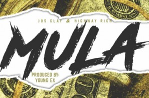 Jus Clay & Highway Rich – Mula (Video)