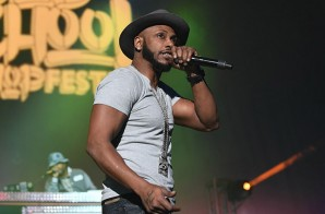 Rapper Mystikal Charged & Wanted For Rape!