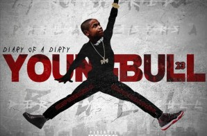 Nizzy Strawz – Diary of A Dirty Youngbull (Mixtape)