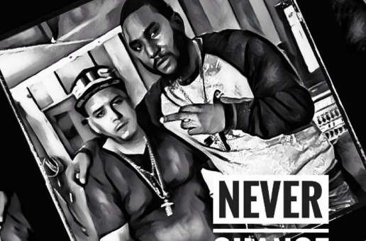 Rell Rilla feat. Omelly – Never Change (audio)