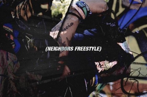 Pharaoh Da Gawd – Neighbors (Freestyle)