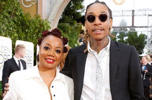 Wiz Khalifa's Mother Is Suing Amber Rose!