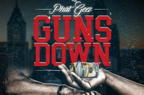 Phat Geez – Guns Down (Prod. By Yung Murk)
