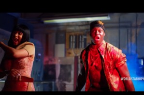 Phresher – Right Now Ft. Cardi B (Video)