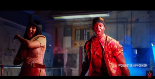 right-now-630x323-500x256 Phresher - Right Now Ft. Cardi B (Video)