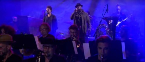 "roots-500x214 ICYMI: The Roots Perform ""It Ain't Fair"" Ft. Bilal w/ Full Orchestra! (Video)"