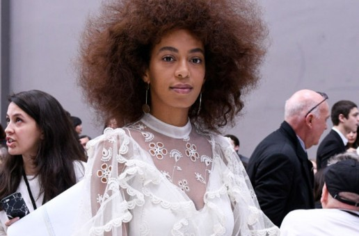 Solange Deletes Her Twitter, Denounces White Supremacists!