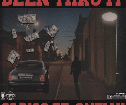 SS Rico feat. Omelly – Been Thru It (Audio)