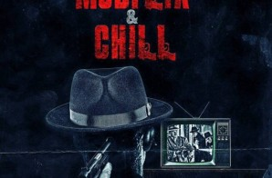 J. Montego – Mobflix & Chill (EP)