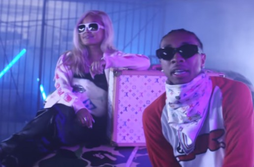 "Tyga ft. Honey Cocaine – ""Nann Nigga"" (Video)"