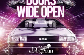 DeLorean x Killa Kyleon x Paul Wall – Doors Wide Open