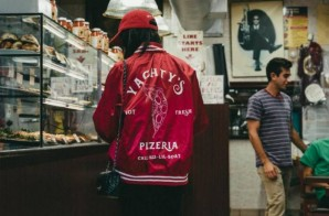 Lil Yachty Announces Yachty's Pizzeria Pop-Up at Famous Ben's Pizza in NYC!