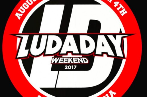 Ludacris to Bring Cardi B, Dave East, LaLa Anthony and Many More to the 2017 LudaDay Weekend Festivities