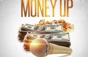 Marv Allen – Money Up Ft.  Money Bagg Yo (Prod By Mr. Hanky)