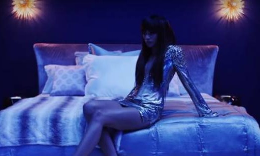 "Zendaya Stars in Bruno Mars' ""Versace on the Floor"" (Video)"