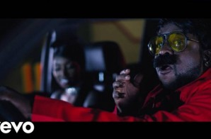 Big Boi – Chocolate (Video)