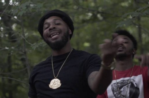 Nasa Boyz – Intro/Bars (Video)