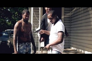 Tae Hood – Do Sumn (Video)