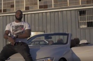 Vonte – Ghetto Black Boy (Video)