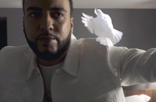 French Montana – White Dress (Video)