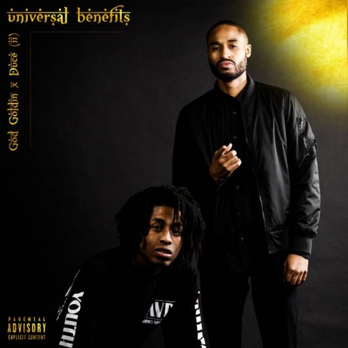 1unnamed-500x500 God Goldin x Duce - Universal Benefits (EP)
