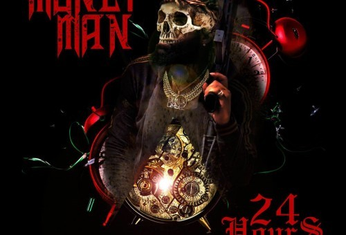 Money Man – 24 Hours (Mixtape)