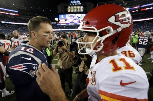 2017 NFL Kickoff: Kansas City Chiefs vs. New England Patriots (Predictions)