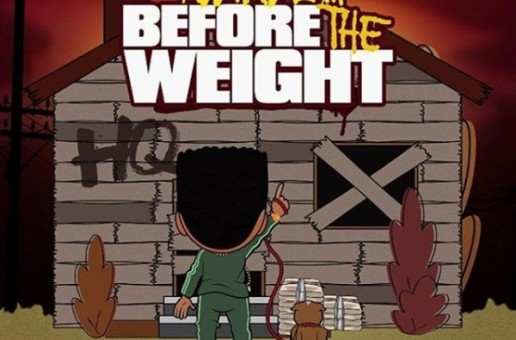 "HipHopSince1987 Premiere: All Hail Tuch – ""Before The Weight"" (EP) + ""Pray For Me"" (Video)"