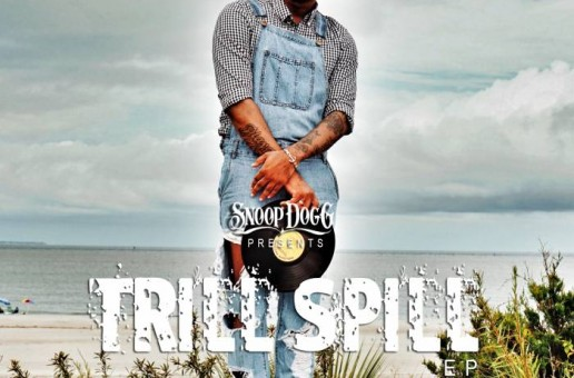 Clay James – Trill Spill (EP)