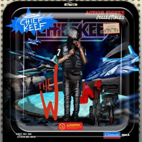 Chief-Keef-The-W-500x500 Chief Keef - The W (Mixtape)