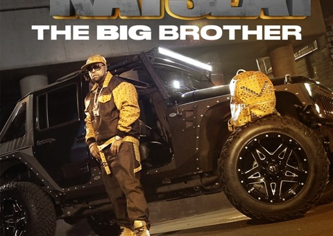 DJ Kay Slay – Jealousy Ft. The Game, Tech N9ne & Busta Rhymes