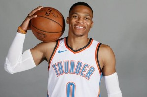 Secure The Bag: Russell Westbrook Agrees To a 5 Year/ $205 Million Dollar Contract Extension