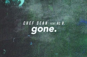 Chef Sean – Gone Ft Al B Sure Jr.