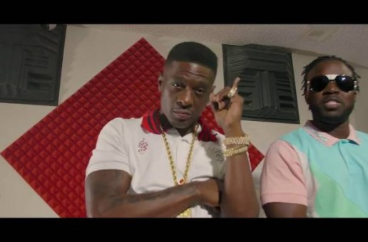 Chitty – Hundun Ft. Boosie Badazz (Video)