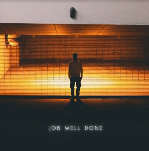 Job-Well-Done-Artwork-496x500 KEEPITREALCOLE - Job Well Done (EP)