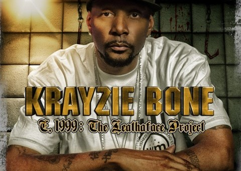 Krayzie Bone – Legend
