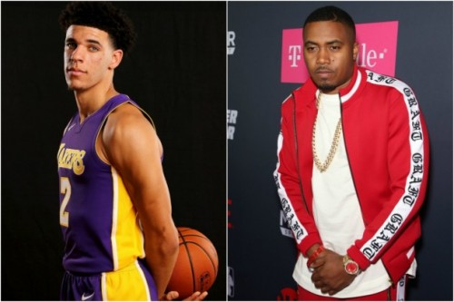 Lonzo-Ball-Nas-500x333 Lil B & T.I. Reprimand Lonzo Ball For His Nas Comment!