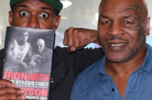 Mike Tyson Interview w/ DJ Whoo Kid (Video)