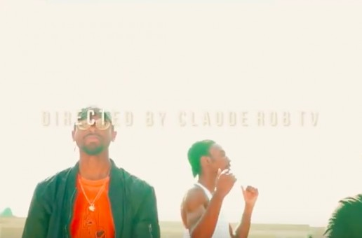 AUNZ – Elevators Ft. T-Rill (Prod. by AudioHeeem) Video