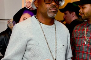 "Dame Dash Shares His Thoughts On Jay Z's ""4:44"""