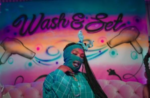 Leikeli47 – M I L K (Video)