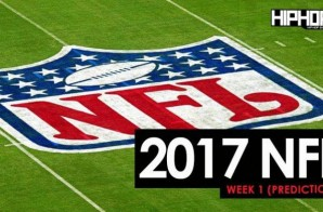 HHS1987's Terrell Thomas' 2017 NFL Week 1 (Predictions & Fantasy Sleepers)