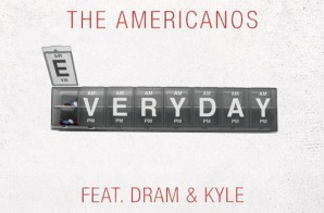 The Americanos – Everyday Ft. Dram & Kyle