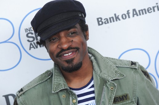 "Andre 3000 Joins Cast of ""High Life"" A Sci-Fi Film!"