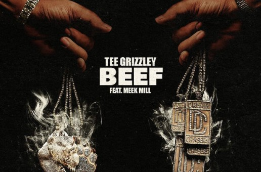 Tee Grizzley – Beef Ft. Meek Mill
