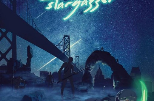 Harris The KnowItAll – Stargazzer (Album Stream)