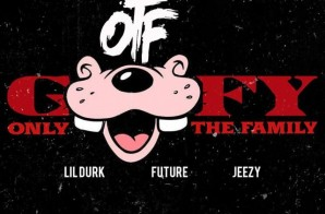 Lil Durk – Goofy (Ft. Future & Jeezy)
