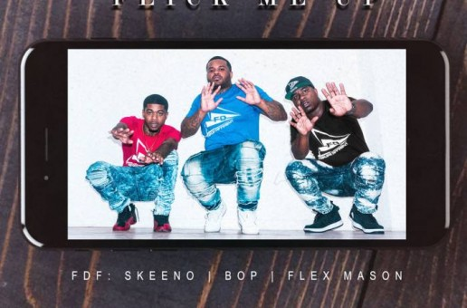 FDF – Flick Me Up (Video)