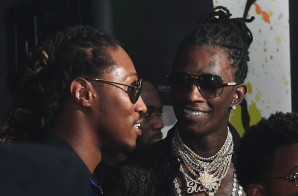 Young Thug – Relationship Ft. Future (Video)