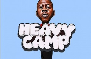 Blac Youngsta – Heavy Camp (Mixtape)
